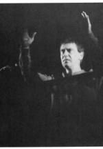 Carmelo Bene in divini canti, lectura dantis e altri incantamanti