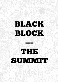 Black Block/The Summit