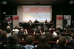 Conferenza stampa Bifest 2012