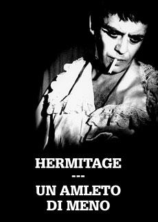 Hermitage/Un Amleto di meno
