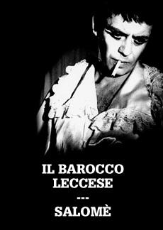 Il Barocco leccese/Salomè