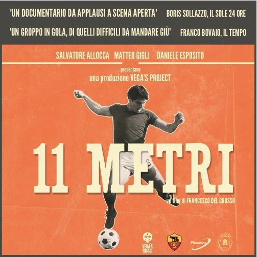 11 Metri
