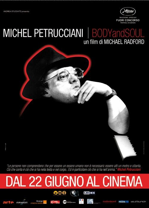 Michel Petrucciani body and soul