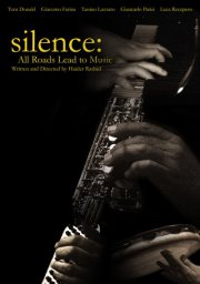 Silence: all roads lead to music